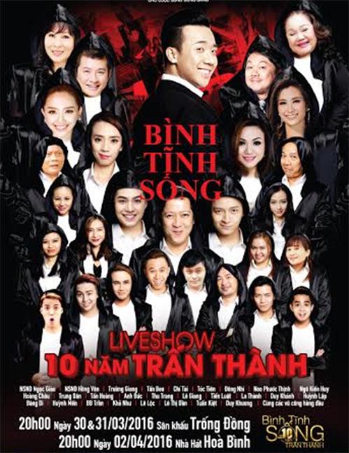 tran thanh lam liveshow sau on ao tinh cam - 3