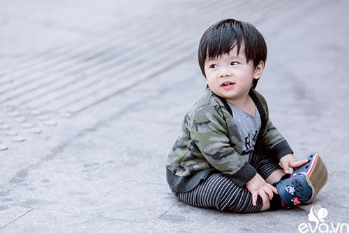 """gap fashionista 1 tuoi sai gon co luong fan """"khung"""" - 15"""