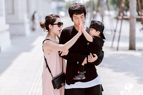 """gap fashionista 1 tuoi sai gon co luong fan """"khung"""" - 10"""