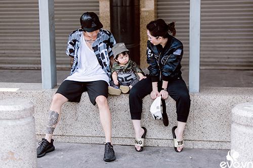 """gap fashionista 1 tuoi sai gon co luong fan """"khung"""" - 18"""