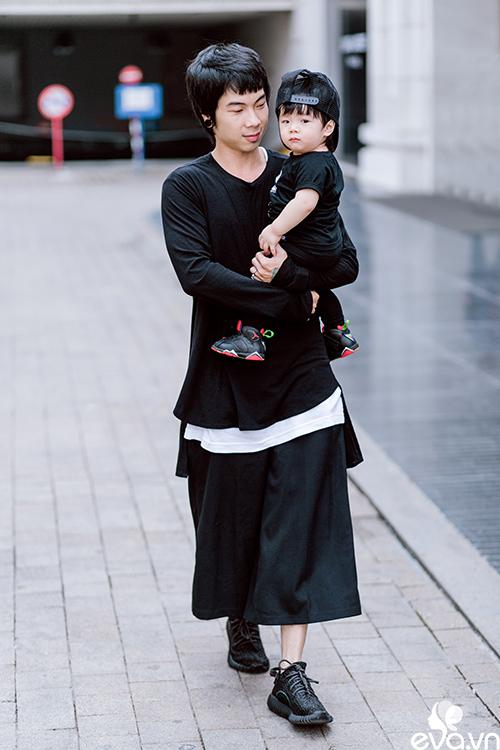 """gap fashionista 1 tuoi sai gon co luong fan """"khung"""" - 6"""
