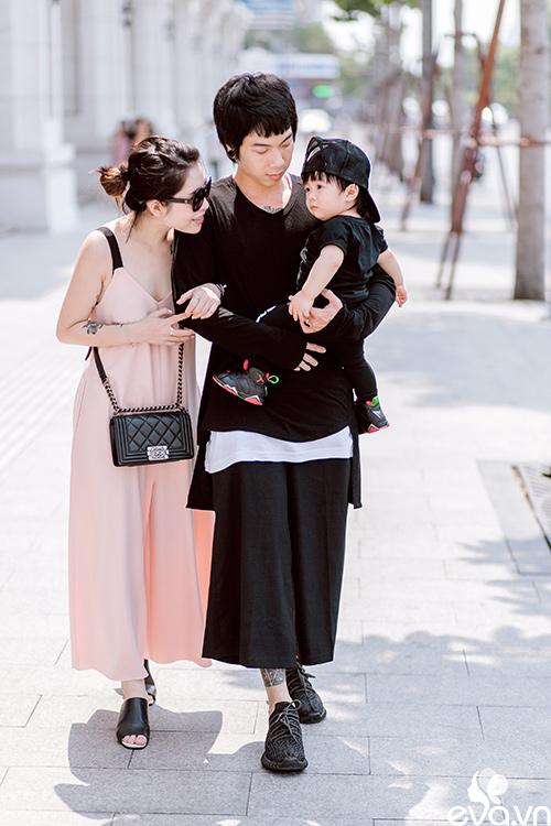 """gap fashionista 1 tuoi sai gon co luong fan """"khung"""" - 9"""