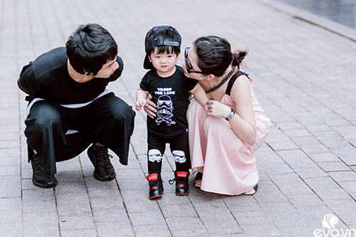 """gap fashionista 1 tuoi sai gon co luong fan """"khung"""" - 8"""