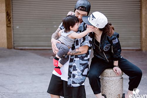"""gap fashionista 1 tuoi sai gon co luong fan """"khung"""" - 17"""