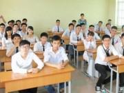 Giáo dục - Bộ GD-ĐT chính thức công bố lịch thi THPT Quốc gia