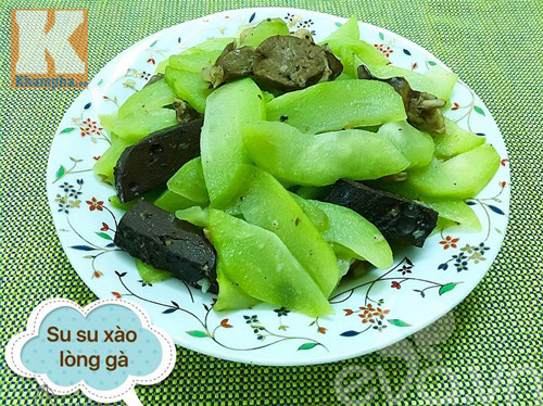 thuc don com chieu 5 mon ngon mieng - 5