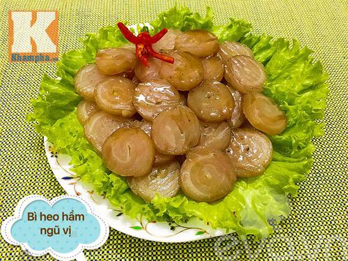 thuc don com chieu 5 mon ngon mieng - 3