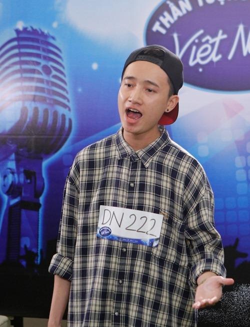 """trong hieu, huy tuan """"choang"""" vi thi sinh vn idol qua dong - 12"""
