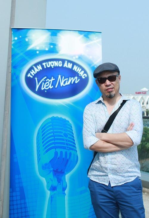 """trong hieu, huy tuan """"choang"""" vi thi sinh vn idol qua dong - 6"""