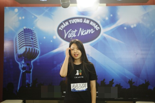 """trong hieu, huy tuan """"choang"""" vi thi sinh vn idol qua dong - 15"""