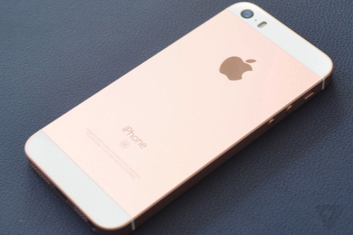 can canh iphone se vua trinh lang gay that vong cho nguoi ham mo apple - 11