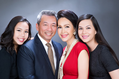 """diem my: """"tinh yeu khong phai sung rung de cho"""" - 3"""