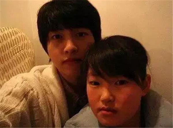 "em gai song joong ki san sang ""beu xau"" anh trai - 2"