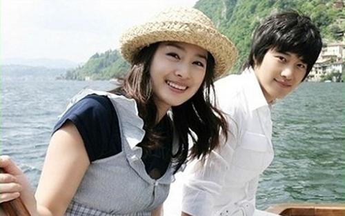 "em gai song joong ki san sang ""beu xau"" anh trai - 5"