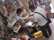 Pháp luật - Cảnh giác thôi miên lừa tiền tại Hà Nội