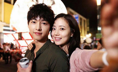 "4 ""nguoi tinh"" noi bat truoc song hye kyo cua song joong ki - 4"