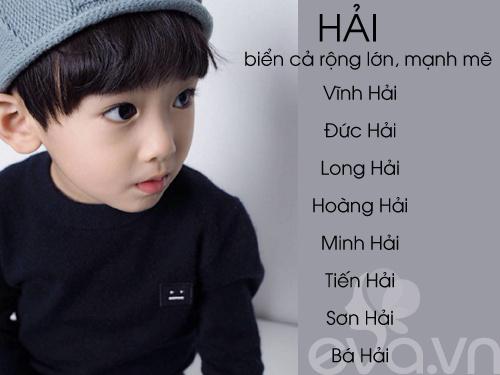 top ten sang, nghia dep cho be trai 2016 (phan 1) - 11