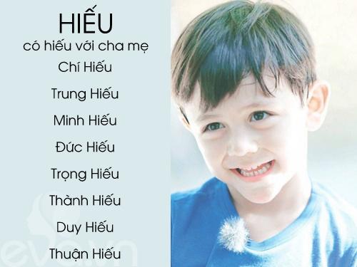 top ten sang, nghia dep cho be trai 2016 (phan 1) - 12