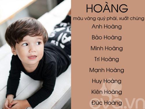 top ten sang, nghia dep cho be trai 2016 (phan 1) - 13