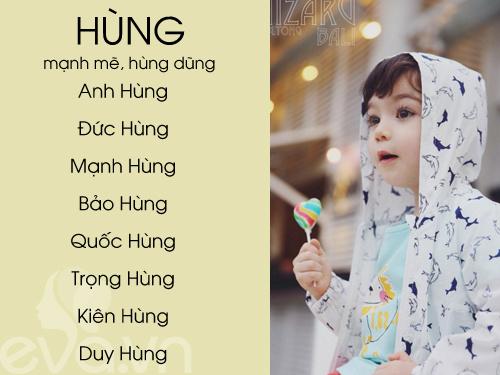 top ten sang, nghia dep cho be trai 2016 (phan 1) - 15