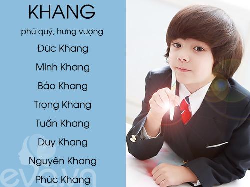 top ten sang, nghia dep cho be trai 2016 (phan 1) - 17