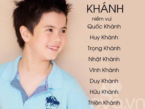 top ten sang, nghia dep cho be trai 2016 (phan 1) - 18