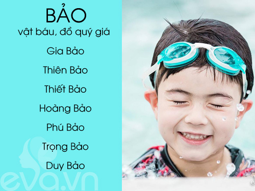 top ten sang, nghia dep cho be trai 2016 (phan 1) - 4
