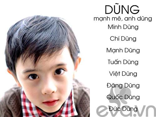 top ten sang, nghia dep cho be trai 2016 (phan 1) - 6