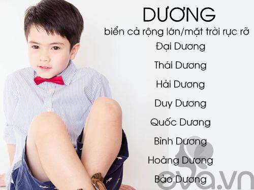top ten sang, nghia dep cho be trai 2016 (phan 1) - 7