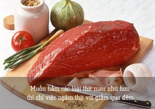 12 meo tuyet hay voi giam chi co trong nha bep - 7
