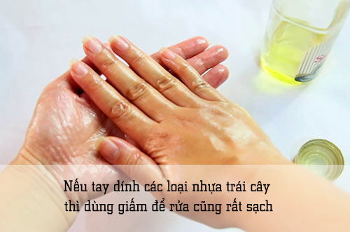 12 meo tuyet hay voi giam chi co trong nha bep - 8