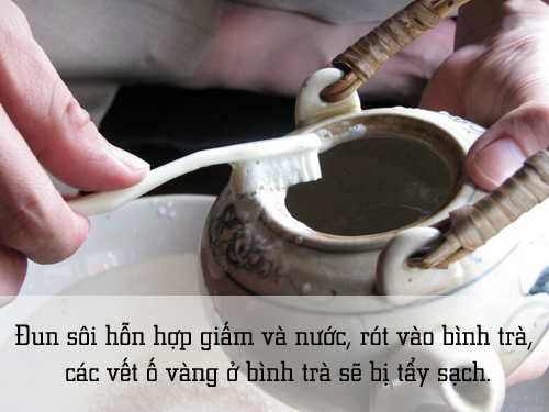12 meo tuyet hay voi giam chi co trong nha bep - 9