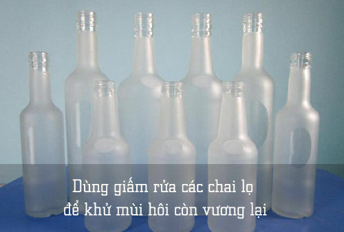 12 meo tuyet hay voi giam chi co trong nha bep - 11