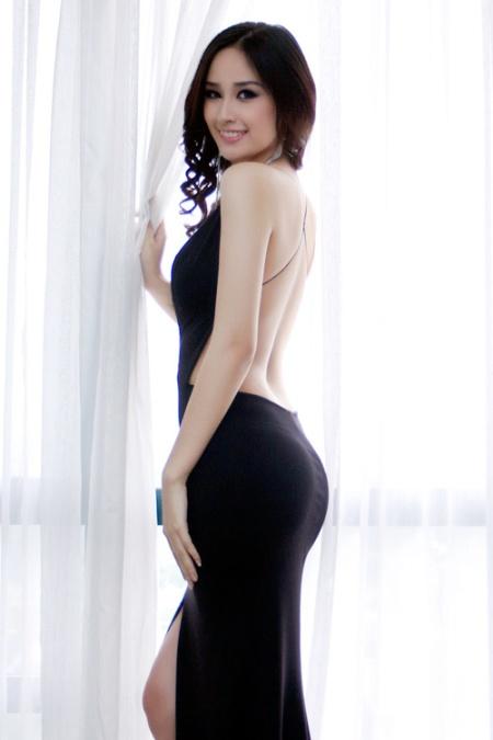 biet tai khoe dang dong ho cat sexy cua mai phuong thuy - 3