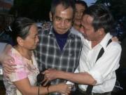 Tin tức - 'Người tù thế kỷ' Huỳnh Văn Nén bị té xe máy, hôn mê