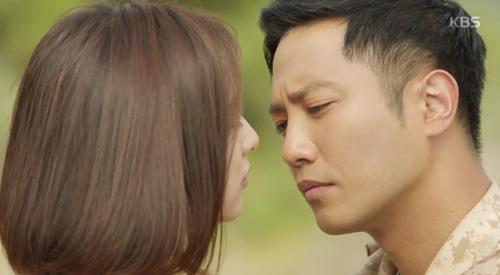 "song hye kyo - kim ji won ""xu ly"" nguoi yeu vi chup anh voi gai dep - 1"