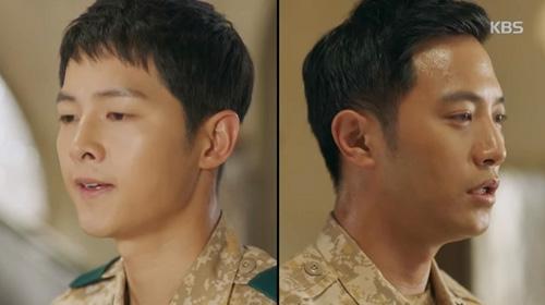 "song hye kyo - kim ji won ""xu ly"" nguoi yeu vi chup anh voi gai dep - 6"