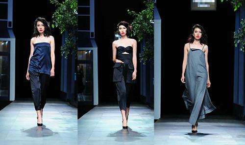 """thuong thuc """"5 trai ngot"""" cua the fashion show - 9"""