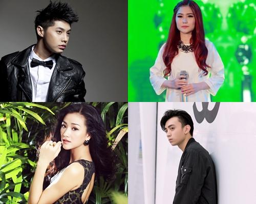 top 4 the remix cung hoa giong tuong nho nhac si tran lap - 2