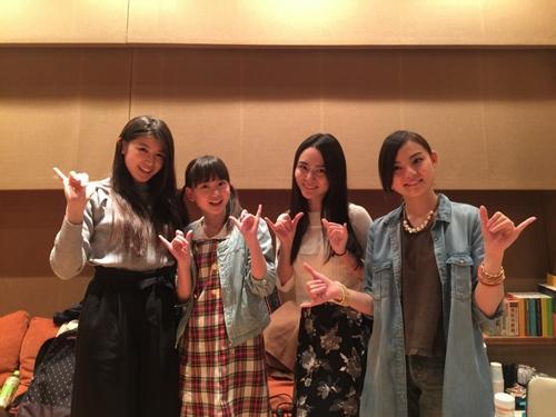 girl group hang dau nhat se den vn - 2