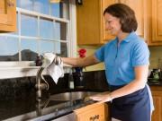 Nhà đẹp - 13 món đồ trong nhà bạn cần dọn dẹp thường xuyên