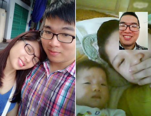 nhat ky cam dong bo ke con nghe ky vuot can cam go cua me - 1