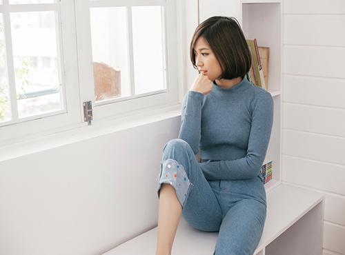 chuan bi don chao mua he voi phong cach knit-wear ngot lim - 8
