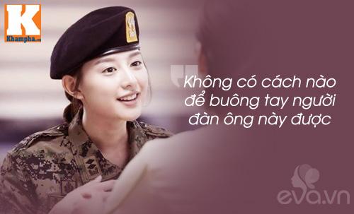 phu nu khi yeu, hay chu dong nhu myung joo cua hau due mat troi! - 3