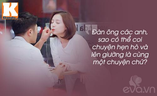 phu nu khi yeu, hay chu dong nhu myung joo cua hau due mat troi! - 5