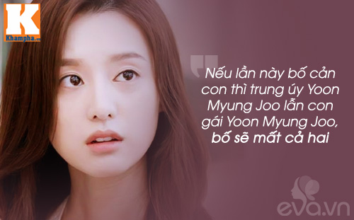 phu nu khi yeu, hay chu dong nhu myung joo cua hau due mat troi! - 8