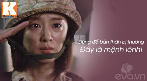 phu nu khi yeu, hay chu dong nhu myung joo cua hau due mat troi! - 11