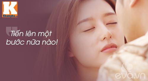 phu nu khi yeu, hay chu dong nhu myung joo cua hau due mat troi! - 13