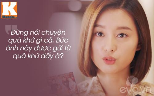 phu nu khi yeu, hay chu dong nhu myung joo cua hau due mat troi! - 15