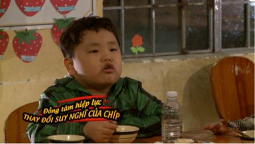 """tap 42 bo oi: chip """"phan"""" bac minh khang """"bac nhin gi chang ngon"""" - 11"""